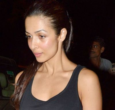 Malaika arora khan without makeup