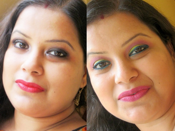 Wet n Wild Mega Last Lip Color review Swatches Coral Line Mauve Outta Here