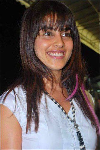 genelia dsouza without makeup