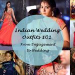Indian Festive Outfits Shopping: Wedding, Mehendi, Farewell, Engagement, Haldi, Mehendi and DJ Night