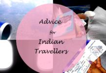 indian travel tips advice for budget