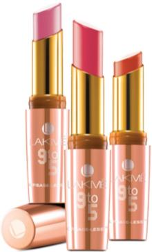 lakme 9 to 5 crease less creme lipstick shades buy online