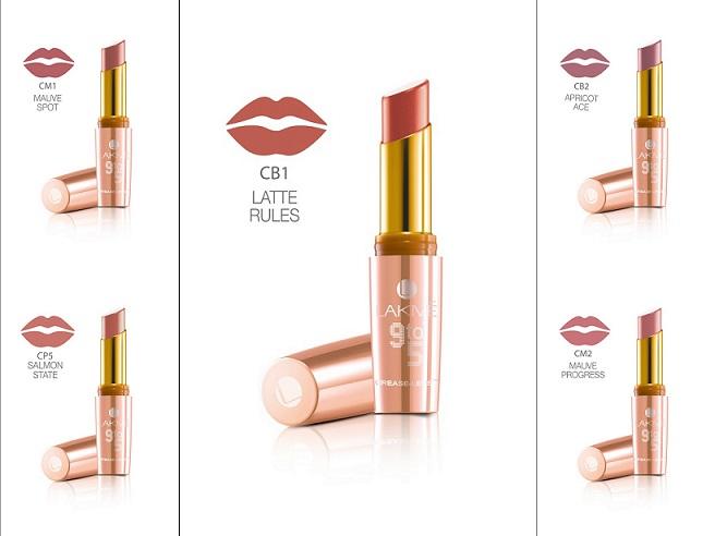 lakme 9 to 5 crease less creme lipstick shades price
