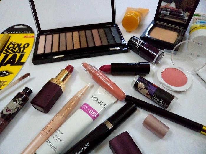 Makeup cheap online