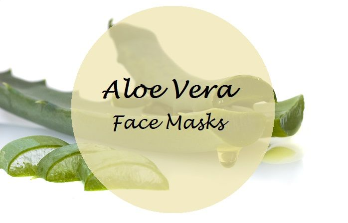 10 best aloe vera face packs homemade