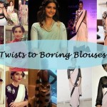10 Best Indian Blouse Designs for Neck and Back: Modern Touch to Sarees