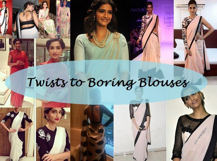 10 best indian blouse designs for neck and back modern touch to sarees
