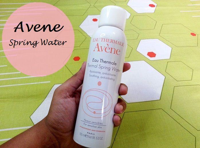 Avene Thermal Spring Water Spray Review price