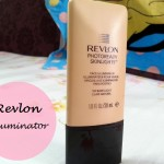 Revlon PhotoReady Skinlights Face Illuminator: Review and Swatches