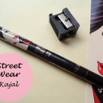 Street Wear Color Rich Kajal: Review and Swatches
