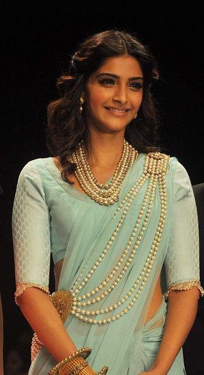 best blouse neck designs silk saree