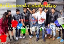 bollywood celebrities funny als ice bucket challenge videos