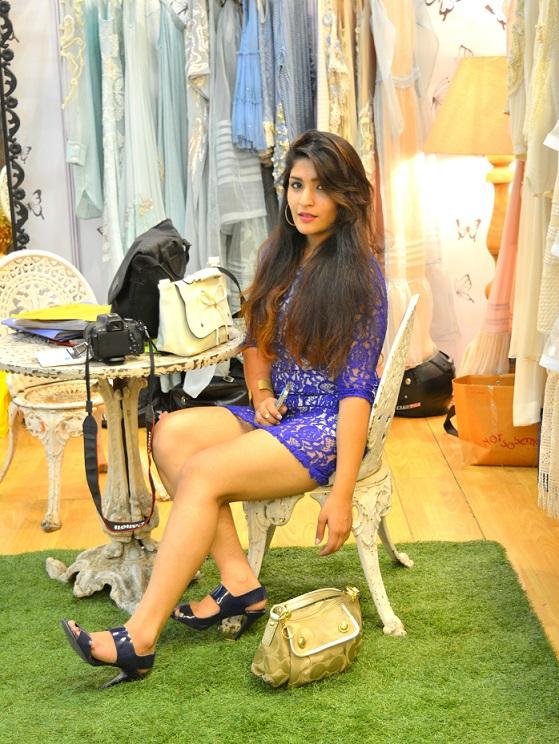 fashionistas at wills lifestyle india fashion week