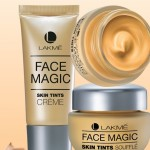New Lakme Face Magic Skin Tints Souffle and Creme: Price and Shades