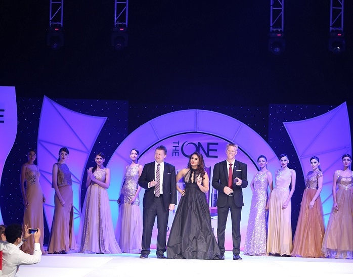 oriflame the one collection launch details products price list