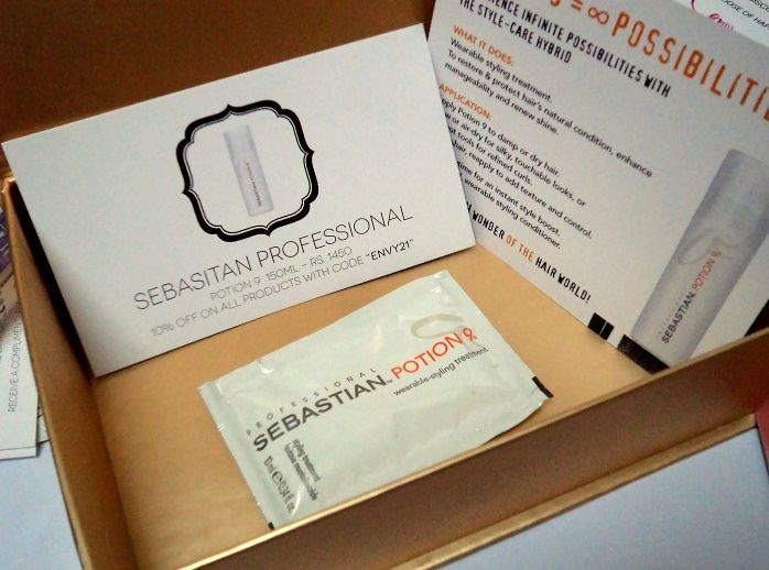 sebasitan professional potion9 review