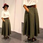 Style Spotting on Day 2: Wills Lifestyle India Fashion Week