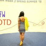 What I Wore on Day 3: Wills Lifestyle India Fashion Week