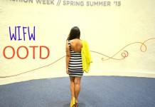 what i wore to wills lifestyle india fashion week 2015
