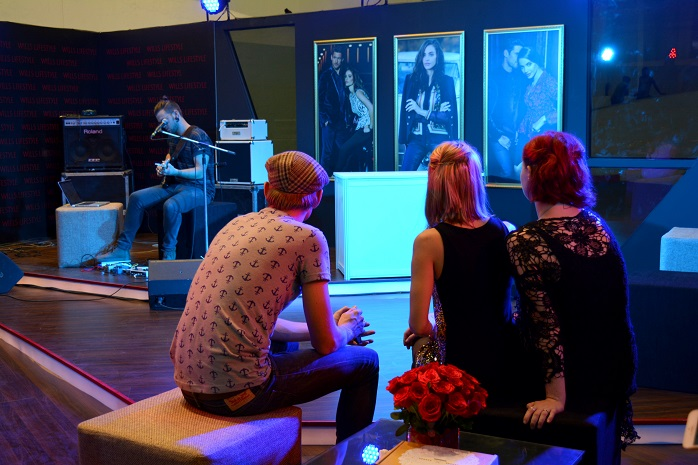 wifw fiama di wills lounge live music performance