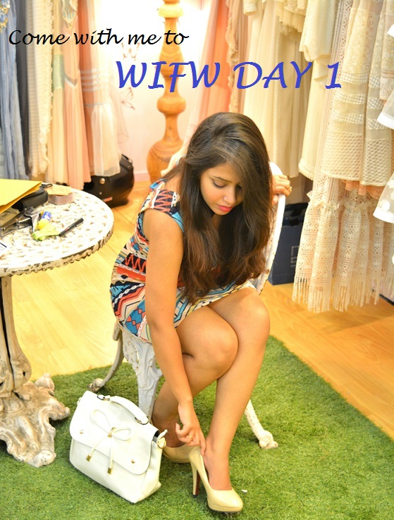 wifw outfit day1 photo diary come with me