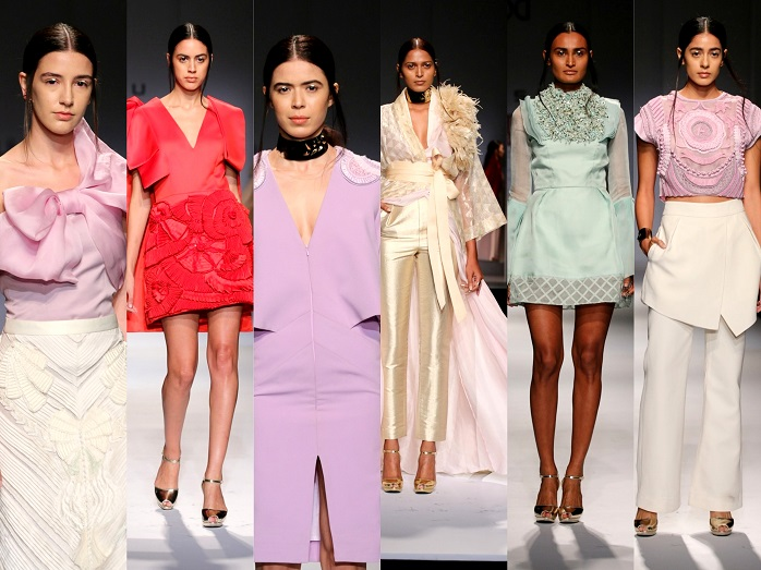 wills lifestyle india fashion week spring summer 2015 atsu show review day1