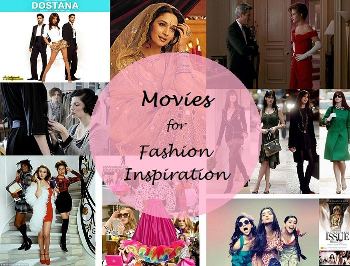10 best fashion movies for inspiration every girl must watch