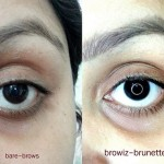 Anastasia Beverly Hills Brow Wiz Brunette: Review and Swatches