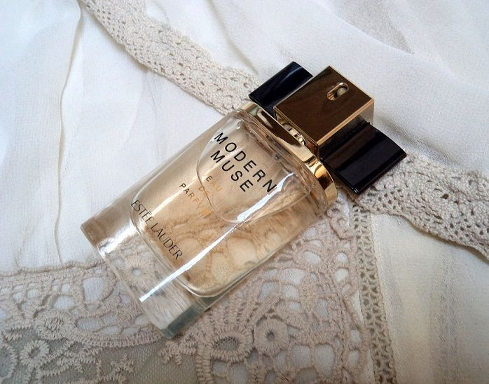 Estee Lauder Modern Muse Eau De Parfum Review india