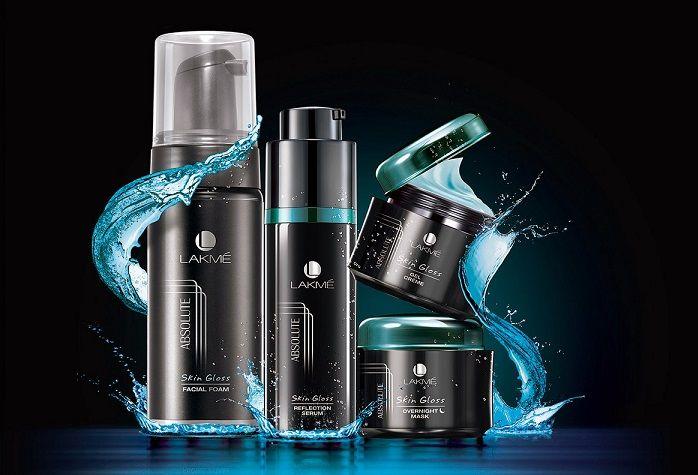 Lakme Absolute Skin Gloss Facial Foam range review