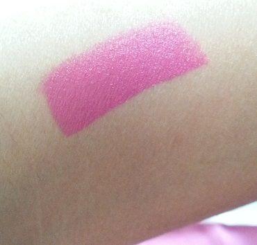 Nars Michiyo Audacious Lipstick Review Swatches