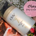 Olay Total Effects 7 in One Day Cream SPF 15: Review and Price