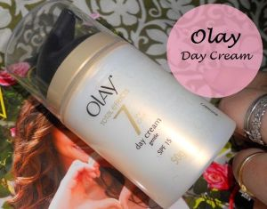 Olay Total Effects 7 in One Day Cream spf15 review india
