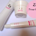 Za True White Range Reviews: Day Protector, Toner and Night Cream