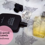 All Good Scents Perfume Reviews for Men and Women: Urbane Nights, Love and Joy