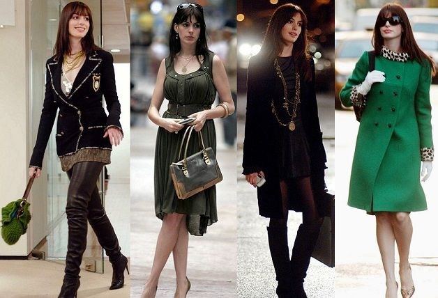 best fashion movies for fashionistas inspiration