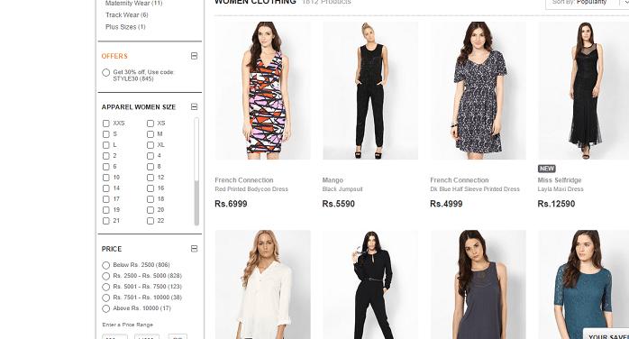 how to shop online on bonusbay