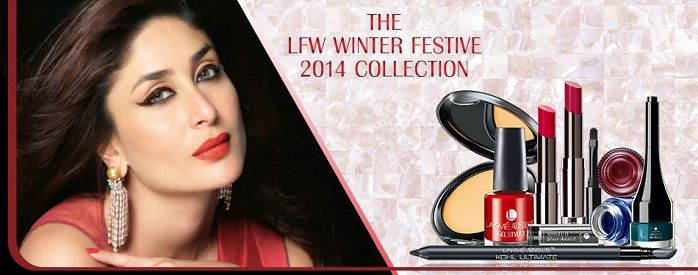 lakme absolute bridal dream team makeup kit products