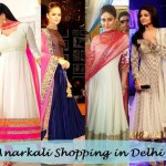 Where to Buy Anarkali Suits in Delhi: 8 Best Stores for Shopping