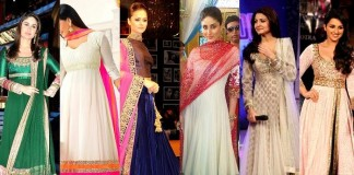 where to buy best anarkali suits in delhi bridal shopping
