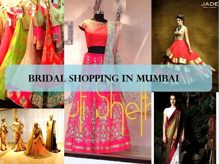 1752351ec 12 Best Mumbai Stores and Boutiques for Bridal Shopping: Lehengas, Sarees,  Suits