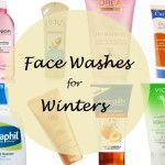 Top 8 Face Wash for Dry Skin in Winter Season in India
