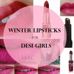 10 Best Fall Winter Lipsticks for Fair to Dark Indian Skin Tones
