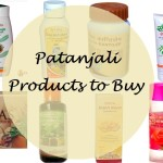 My 10 Best Patanjali Products for Skin and Hair in India