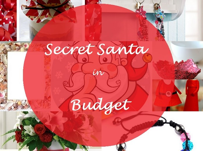 0dee3dd2b92c7 10 Best Secret Santa Gift Ideas under Rs.500  For Him and Her
