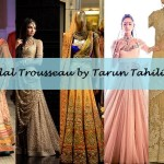 10 Best Tarun Tahiliani Bridal Collection Designs: Lehengas with Prices