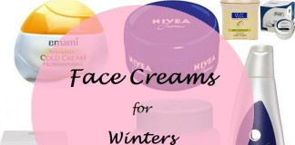 8-best-cold-creams-moisturizers-for-face-in-winters-india