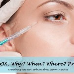 6 Things About Botox Injections in India: Treatment, Side Effects, Sittings, Price