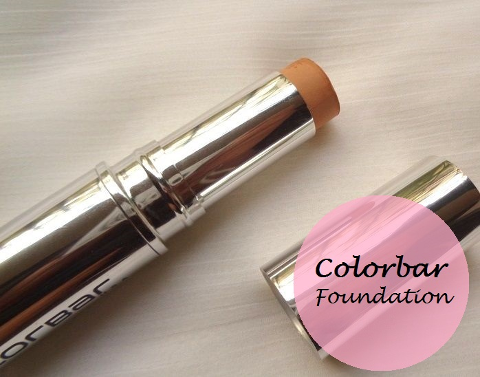 Colorbar Full Cover Makeup Stick Concealer Review Swatches india