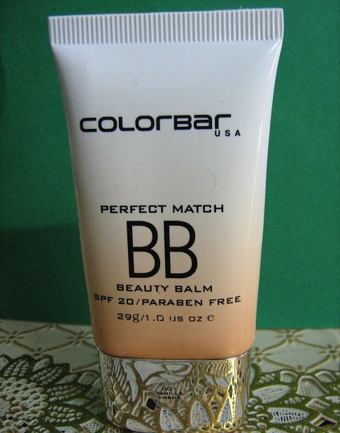 Colorbar-Perfect-Match-BB-Cream-Review-Swatches-price